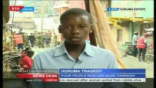 Huruma Miracles Continue Even As 60 People Reported Missing