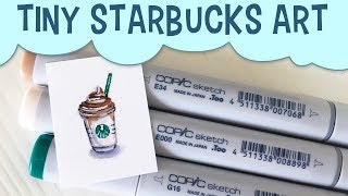 Freelance Chat: Dumping Clients! Tiny Starbucks Copic ArtA subscriber requested a tiny Starbucks coffee drawing months ago, and I've kept it in mind this entire time! In this video I give a few updates, chat about freelancing and dumping clients, and draw a miniature Starbucks frappuccino food drawing with copic sketch markers! Let's pretend it's a kawaii Starbucks s'mores frappucino, sans graham crumblies. Or a mocha frappucino. Both made with coconut milk. That'd be my Starbucks beverage of choice :D Although, if you've been with me for awhile, you would know that I'm all about that Dunkies, doe. Subscribe to peer into a day in the life of a freelance illustrator, and share if you care! :)Last Video: https://www.youtube.com/watch?v=sjiU-PgQAxoShop here: https://www.etsy.com/your/shops/pigknit/tools/listings/section:19896210------------------------------------------------------------------------------------------Art Materials Used in This Video: Paper: https://www.amazon.com/gp/product/B000J0C47S/ref=as_li_tl?ie=UTF8&camp=1789&creative=9325&creativeASIN=B000J0C47S&linkCode=as2&tag=pigknit-20&linkId=e4cd035a0224c1a0446c2703e983d794Gelly Roll gel pen in white: https://www.amazon.com/gp/product/B00CF5R57Y/ref=as_li_tl?ie=UTF8&camp=1789&creative=9325&creativeASIN=B00CF5R57Y&linkCode=as2&tag=pigknit-20&linkId=0ea5af48bd3ed91854950efe9a964c92Copic Sketch Markers: https://www.amazon.com/gp/product/B004XR96UG/ref=as_li_tl?ie=UTF8&camp=1789&creative=9325&creativeASIN=B004XR96UG&linkCode=as2&tag=pigknit-20&linkId=d65f72e9da5996590b23d41dce33b06aStaedtler Fineliner Colored Pens: https://www.amazon.com/gp/product/B00016XNT8/ref=as_li_tl?ie=UTF8&camp=1789&creative=9325&creativeASIN=B00016XNT8&linkCode=as2&tag=pigknit-20&linkId=eb166064530686264a18cc1ef2011242https://www.amazon.com/gp/product/B000089DCH/ref=as_li_tl?ie=UTF8&camp=1789&creative=9325&creativeASIN=B000089DCH&linkCode=as2&tag=pigknit-20&linkId=8acaab0a58a90a7b8e769364380942fe------------------------------------------------------------------------------------------Filming Equipment Used:Canon Powershot S110: https://www.amazon.com/gp/product/B009B0MYSQ/ref=as_li_tl?ie=UTF8&camp=1789&creative=9325&creativeASIN=B009B0MYSQ&linkCode=as2&tag=pigknit-20&linkId=61eb3228c57da1bd4d00fcc98809a720Manfrotto Mini Tripod: https://www.amazon.com/gp/product/B00GUND8XM/ref=as_li_tl?ie=UTF8&camp=1789&creative=9325&creativeASIN=B00GUND8XM&linkCode=as2&tag=pigknit-20&linkId=0606a7ba650f0ff2862dc287e3459864Blue Snowball Microphone:https://www.amazon.com/gp/product/B006DIA77E/ref=as_li_tl?ie=UTF8&camp=1789&creative=9325&creativeASIN=B006DIA77E&linkCode=as2&tag=pigknit-20&linkId=573fe459c7397c6e3b9adaa488738209OttLite Task Lamp: https://www.amazon.com/gp/product/B004Q0CUXA/ref=as_li_tl?ie=UTF8&camp=1789&creative=9325&creativeASIN=B004Q0CUXA&linkCode=as2&tag=pigknit-20&linkId=8a48246dca0974ec6a6a5c02ae22acc8------------------------------------------------------------------------------------------Background Music: https://soundcloud.com/andy-bowiehttps://soundcloud.com/kevin-9-1/martini-sunset------------------------------------------------------------------------------------------Etsy:  https://www.etsy.com/shop/pigknitwww.pigknit.comFacebook: https://www.facebook.com/pigknit/Twitter: https://twitter.com/pigknitTumblr: https://www.tumblr.com/blog/pigknitInstagram: @pigknitSnapchat: PigknitThanks for watching!