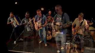 Video Ostrov - Vietor, dážď a tma (live session)