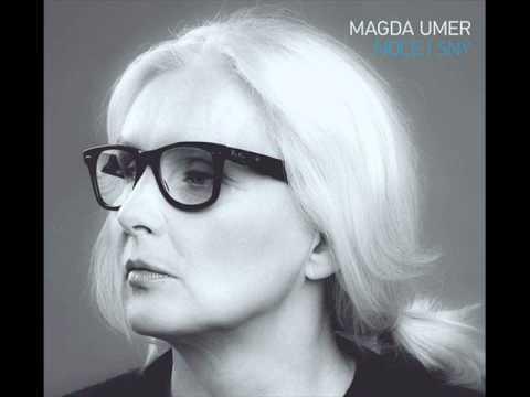 Tekst piosenki Magda Umer - Luna Srebrnooka po polsku