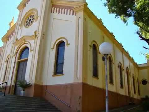 Igreja São Sebastião - Bairro Boa Vista - 75 anos