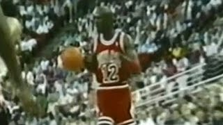 Michael Jordan has worn three different numbers on hin jersey in his NBA career: Number 12, 23 and 45. There is a special story about number 12. Find out exactly what the story is when Michael Jordan wore number 12 while playing with the Chicago Bulls versus the Orlando Magic.