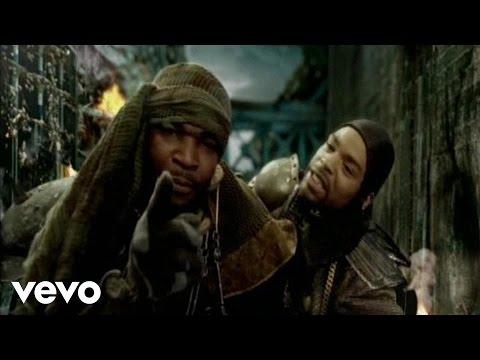 Method Man - Judgement Day