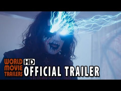 DEATHGASM Official Trailer (2015) - Gore-Horror Comedy Movie HD
