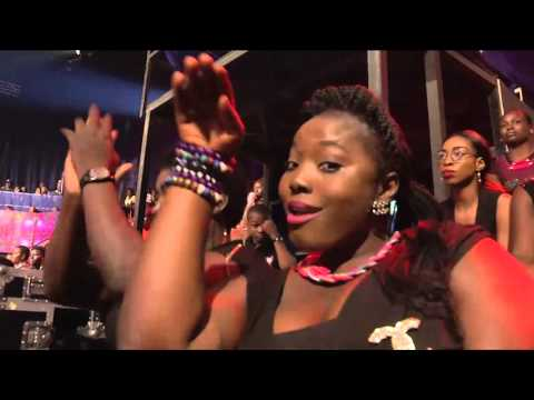 Ada ft Chidinma - Celebration (Live Performance) | MTN Project Fame Super Collabo