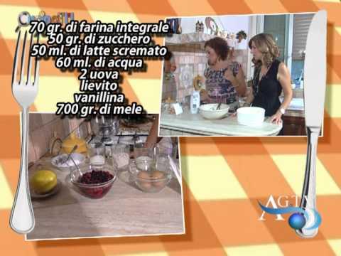 Cucina tu menù dietetico dott.ssa Monaco 21 puntata