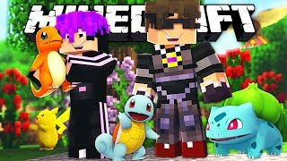 A BRAND NEW MINECRAFT ADVENTURE?! - Complex Pixelmon *I'm Online!*