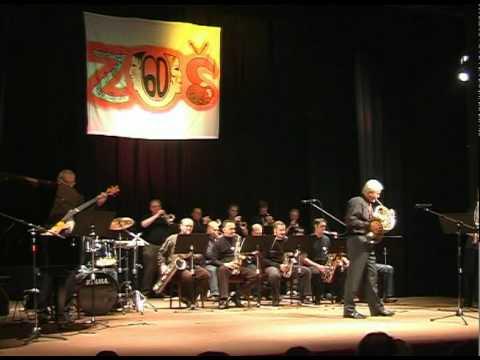 Junior Jazz Band - Tuxedo Junction