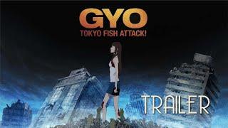 Nonton Gyo Tokyo Fish Attack  Film Subtitle Indonesia Streaming Movie Download