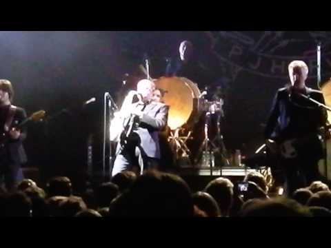 "PJ Harvey - ""The Ministry of Social Affairs"" @ The National, Richmond Virginia, Live HQ"