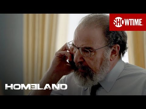 'We Have What We Want' Ep. 10 Clip | Homeland | Season 8