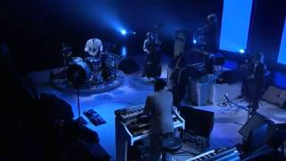 Jack White @ iTunes Festival - Missing Pieces