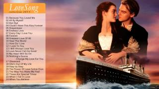 Best English Love Hits - Top 100 Greatest Love Songs Of All Time - Various Artists Part 1