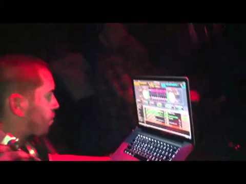 DJ Reaction @ ROK Nightclub / Las Vegas