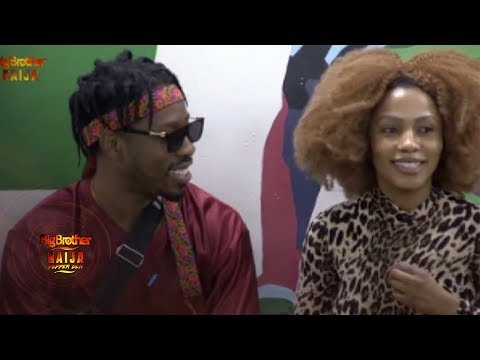 Day 64: Two Headed House | Pepper Dem: Big Brother | Africa Magic