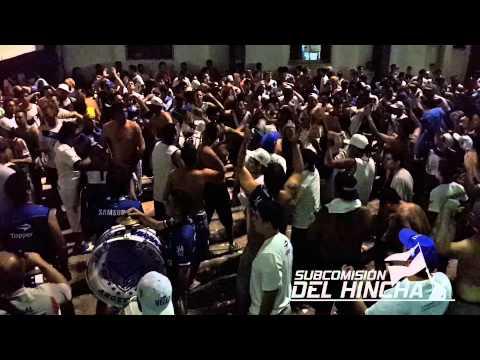 Video - LA PANDILLA DE LINIERS | Previa vs. River - La Pandilla de Liniers - Vélez Sarsfield - Argentina