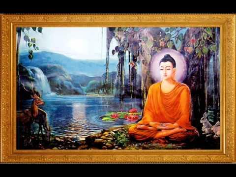 Nhạc Thiền Tĩnh Tâm- An Nhiên Tự Tại