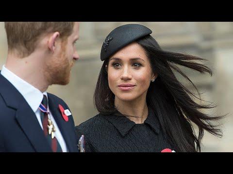 Video - Τρεις τρόποι για να γίνουν δισεκατομμυριούχοι ο πρίγκιπας Χάρι και η Μέγκαν Μαρκλ