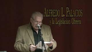 Alfredo L. Palacios y la Legislación Obrera