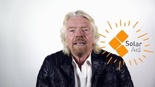Richard Branson - Support The Solar Revolution