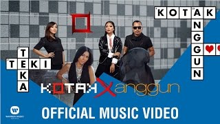 Download lagu Kotak Ft Anggun Teka Teki Mp3