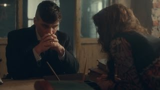 Video The gypsy half is stronger - Peaky Blinders: Series 2 Episode 5 Preview - BBC Two MP3, 3GP, MP4, WEBM, AVI, FLV Oktober 2018