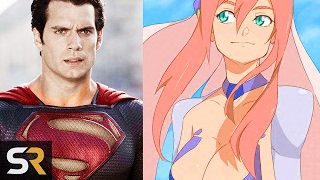 Video 10 Movies That STOLE From Anime Without Getting Caught MP3, 3GP, MP4, WEBM, AVI, FLV September 2018