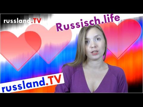 Russisch fГr Verliebte