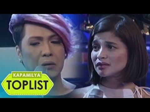 Kapamilya Toplist: 10 'kwelang hiritan' moments of Vice Ganda and Anne Curtis in It's Showtime