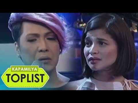 Kapamilya Toplist: 10 'kwelang Hiritan' Moments Of Vice Ganda And Anne Curtis In It's Showtime
