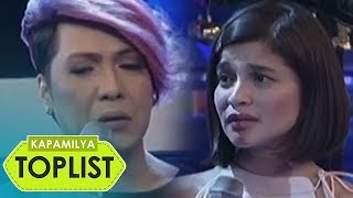 Video Kapamilya Toplist: 10 'kwelang hiritan' moments of Vice Ganda and Anne Curtis in It's Showtime MP3, 3GP, MP4, WEBM, AVI, FLV Januari 2019