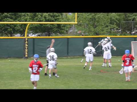 Boys Lacrosse DeMatha vs. Paul VI 5/9/2013