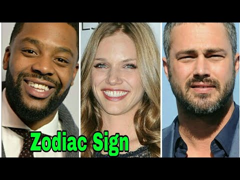 Chicago P.D. Cast Net Worth And Zodiac Sign