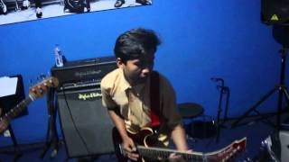 Jakarta flames-my suicide note (cover AFR)