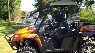8. Arctic Cat Prowler 1000 XTZ Gainesville Fl 1-866-371-2255 near Lake City Starke Ocala FL