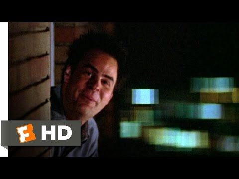 The Couch Trip (1/11) Movie CLIP - Up Yours (1988) HD