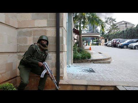 Kenia: 14 Opfer - Terrorangriff dauerte 12 Stunden