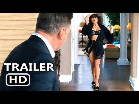 DRUNK PARENTS Official Trailer (2019) Salma Hayek, Alec Baldwin Comedy Movie HD