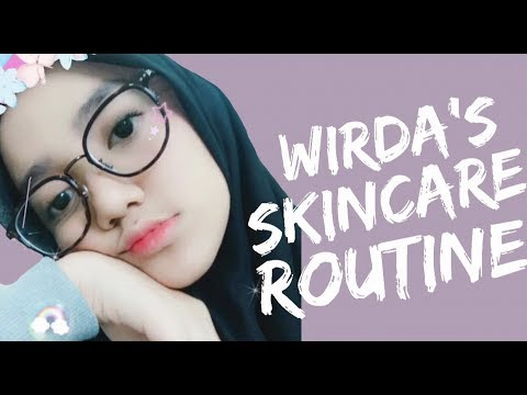 WHAT I USE FOR MY SKINCARE ROUTINE