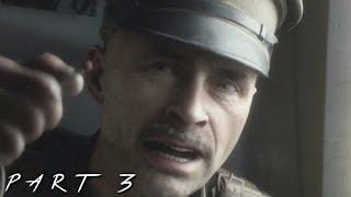 BATTLEFIELD 1 Walkthrough Gameplay Part 3 - Tanks (BF1 Campaign)