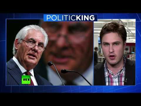 Politicking. Инаугурация: полцарства за звезду (видео)
