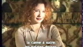 Tori Amos Interview on 'Boys for Pele' @ Fanzine 1996