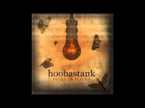 Tekst piosenki Hoobastank - A Thousand Words po polsku