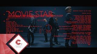 Video CIX (씨아이엑스) - Movie Star M/V MP3, 3GP, MP4, WEBM, AVI, FLV Agustus 2019