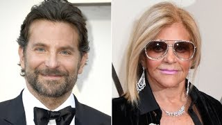 The Weird Relationship Bradley Cooper Has With His Mom