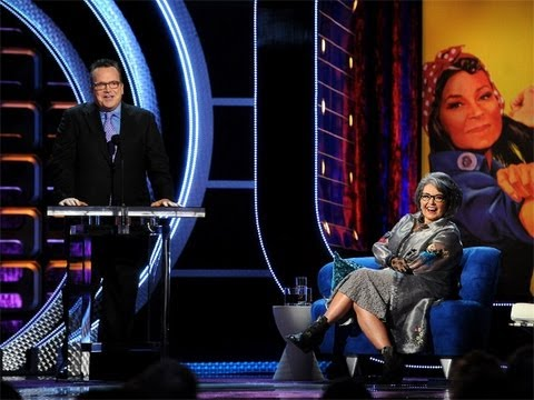 EXCLUSIVE VIDEO: Tom Arnold Talks 'The Comedy Central Roast of Roseanne'