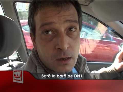 BARA LA BARA PE DN1