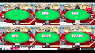 How To Make Money Online Playing Poker - How I Turned -$1500 Into 26k In 1.2 Month (Part 1/2)