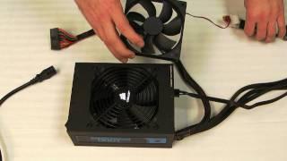 Corsair Video FAQ: How to test a Corsair power supply