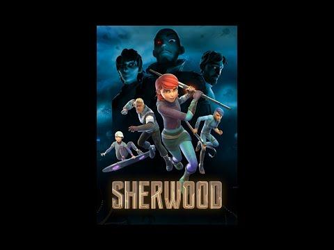 Sherwood Song: Rising Spirit